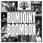 saki Rumjoint Boombox