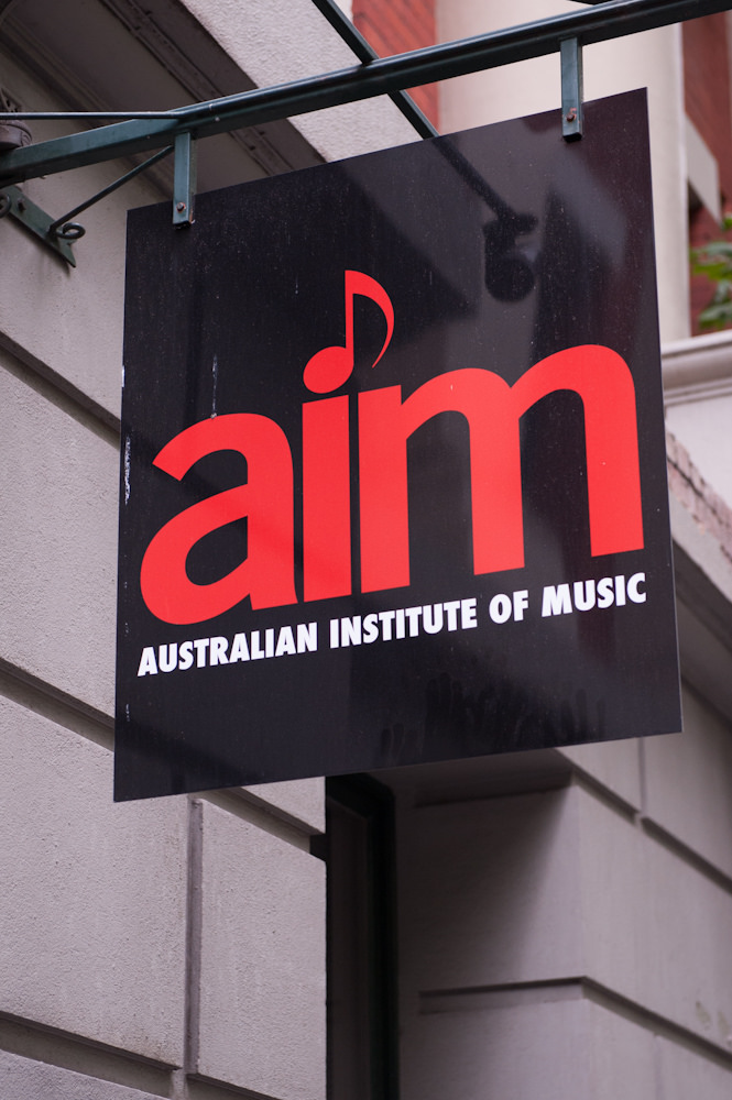Aim melbourne the new home for the next generation of music and entertainment professionals - Meubelen cottage berg ...