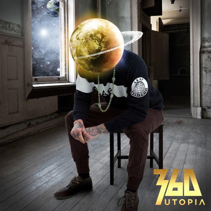 360 Utopia official