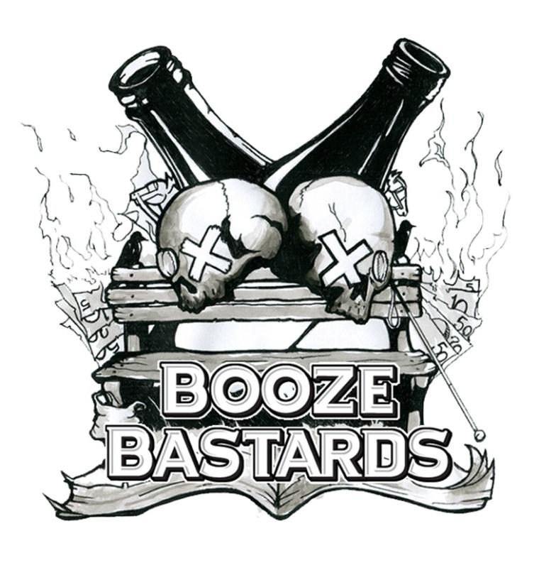booze bastards