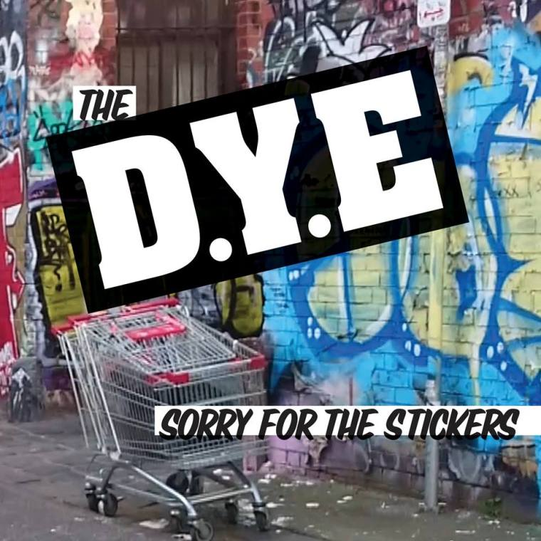 the d.y.e