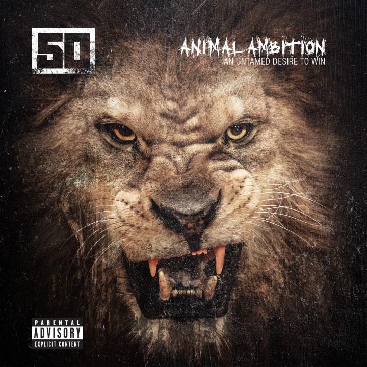 animal ambition 50 cent
