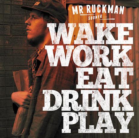 mr ruckman