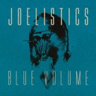 joelistics blue volume