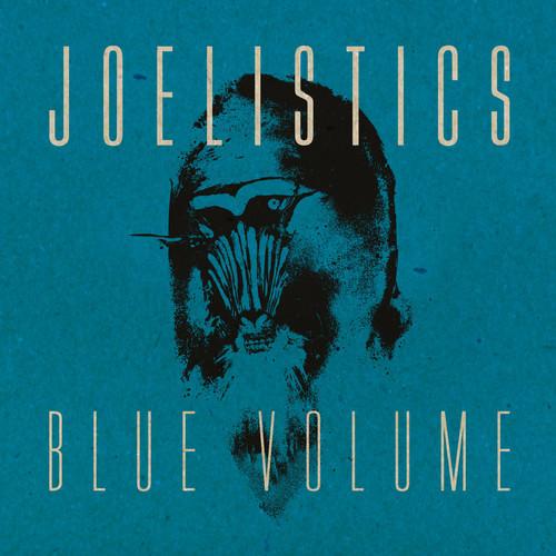 joelistics blue volume
