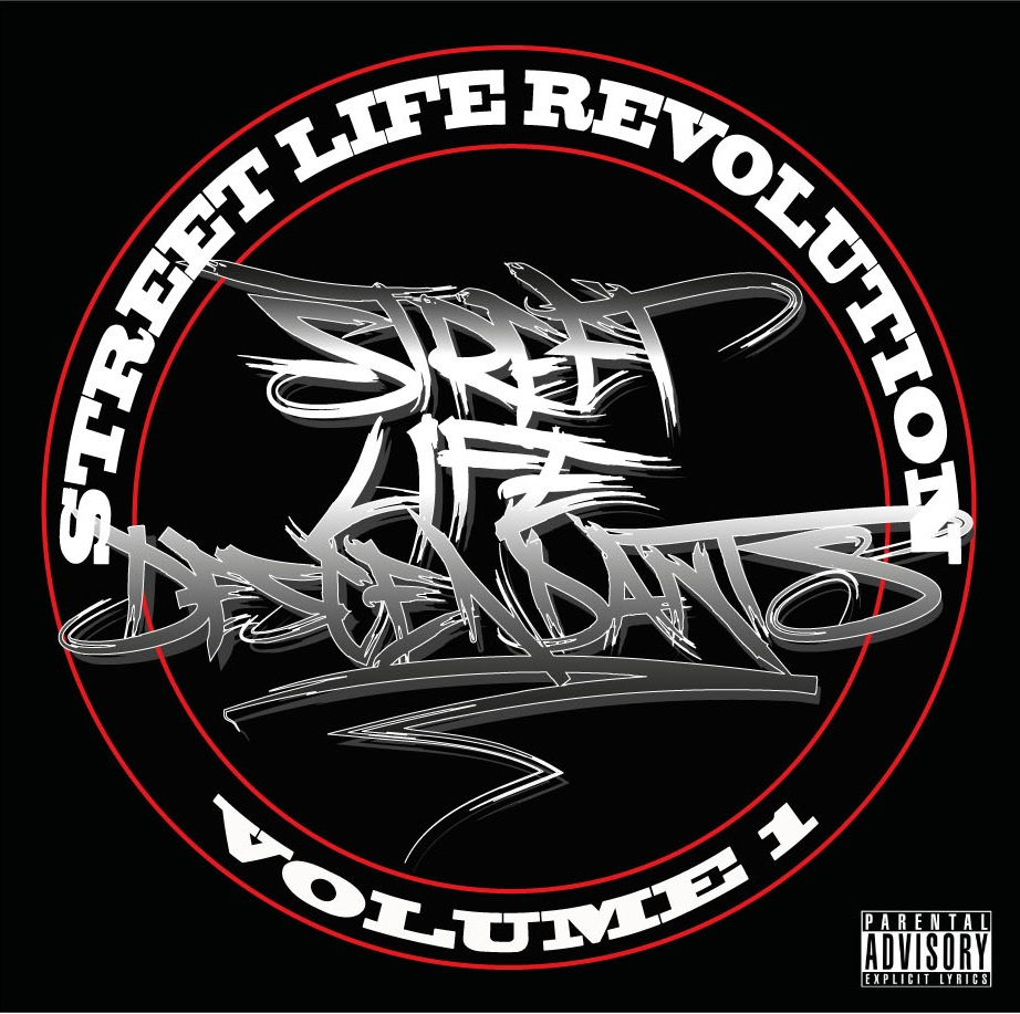 Street Life The Dy'Nasty - No Matter Where