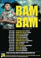 Bam Bam - Better Man Poster