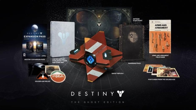 Destiny_Ghost_Edition_Collectors_Edition