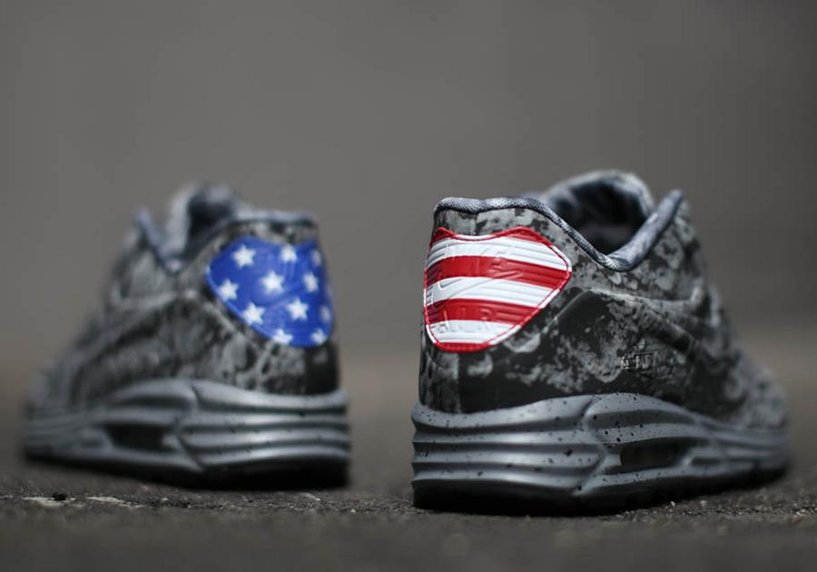 2014 Nike Air Max Usa