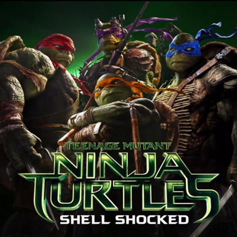 shell-shocked