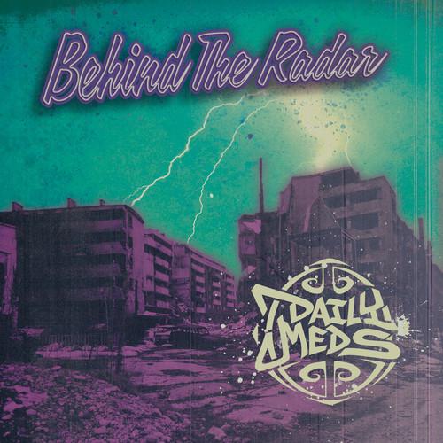 behind the radar