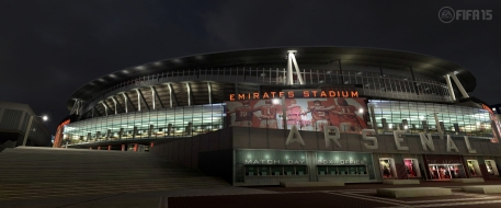 fifa15_xboxone_ps4_barclayspremierleague_emirates_exterior_night