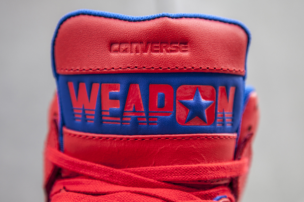 3368c1dea ... 1000 × 667 in The Converse Cons Weapon  86 Mid · ‹