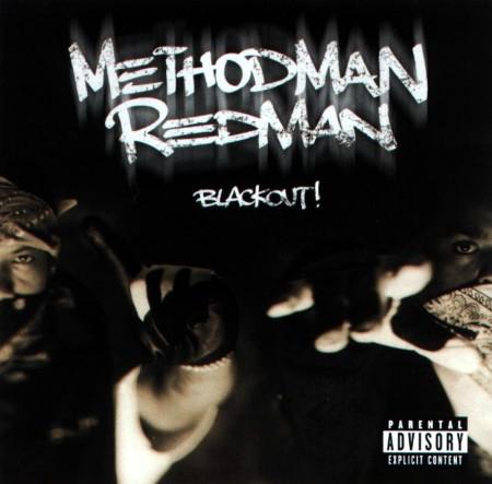 Method Man & Redman - Blackout! [320 kbps]