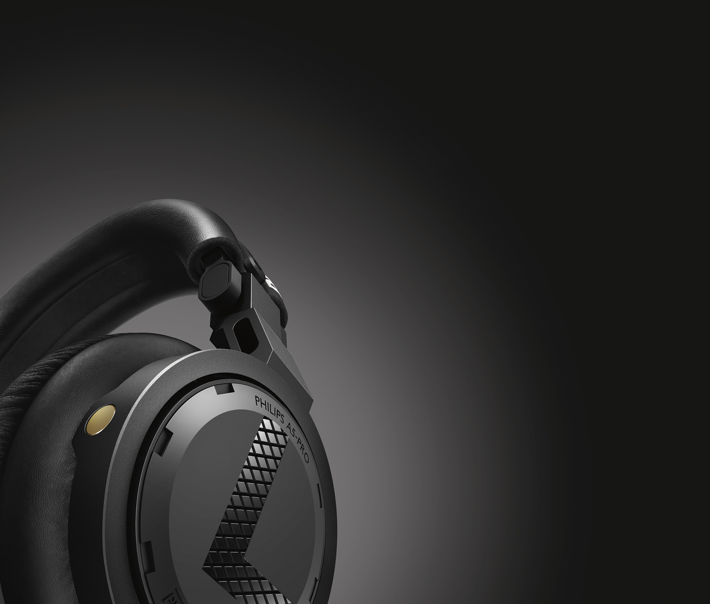 Phillips A5-Pro DJ Headphones – aahh