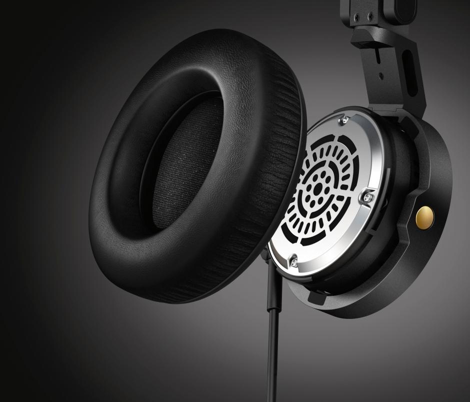 Professional DJ headphones A5PRO Alternative Product Image_4