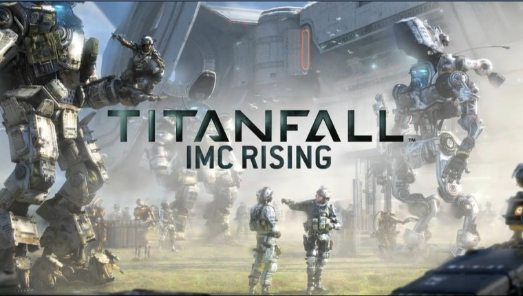 titanfall-IMC-rising-announcement