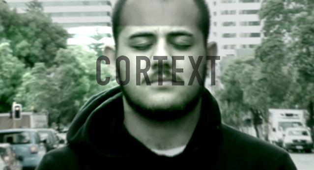 Cortext-Walk-Alone