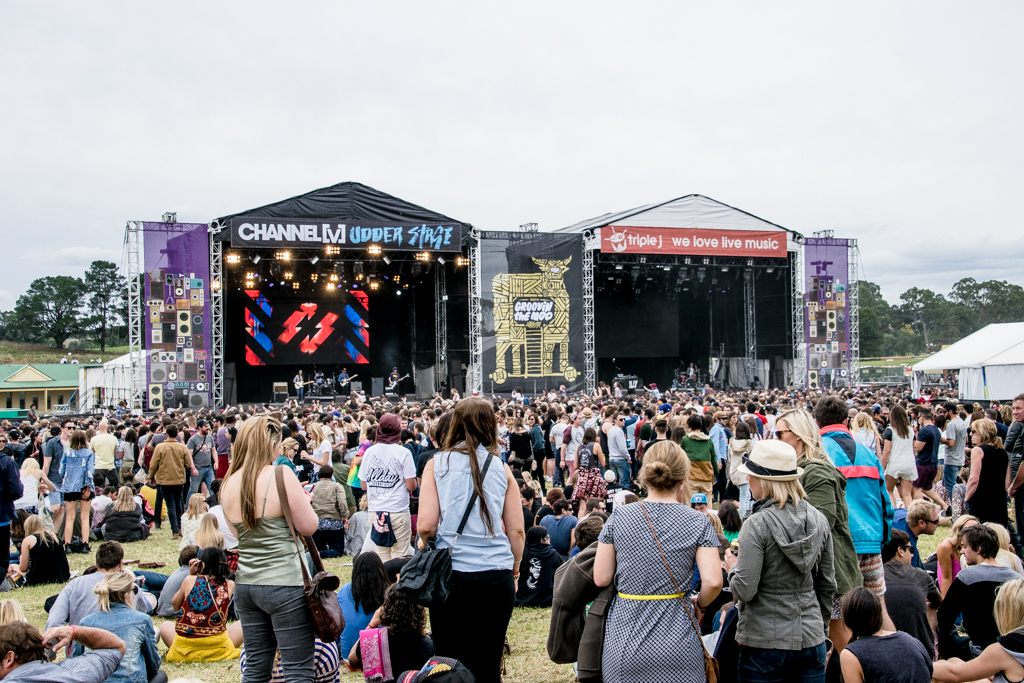 Bunbury Groovin The Moo Sells Out For 2015 – aahh