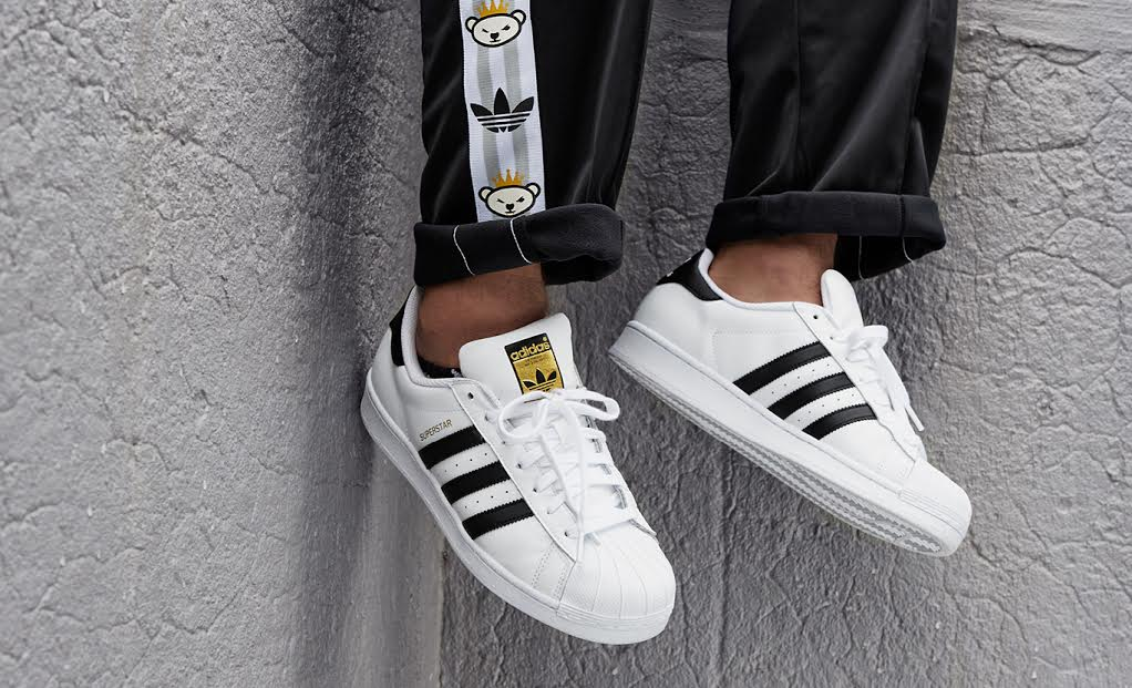premium selection 2e599 a6c45 Ta-ku Joins adidas   Foot Locker For The Superstar Release – aahh