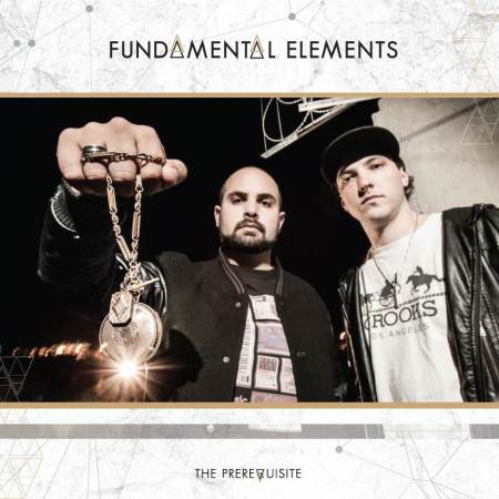 Fundamental elements the prerequisite cover