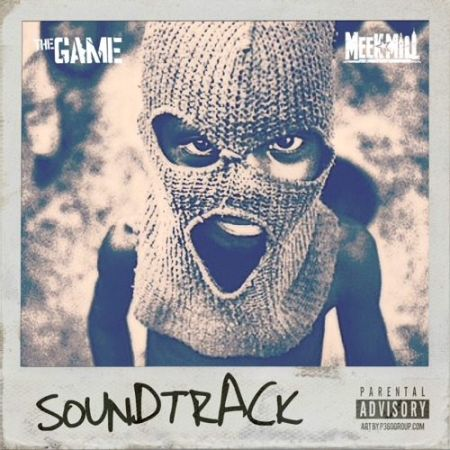 Game meek mill the soundtrack