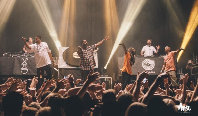 Perth Live 1