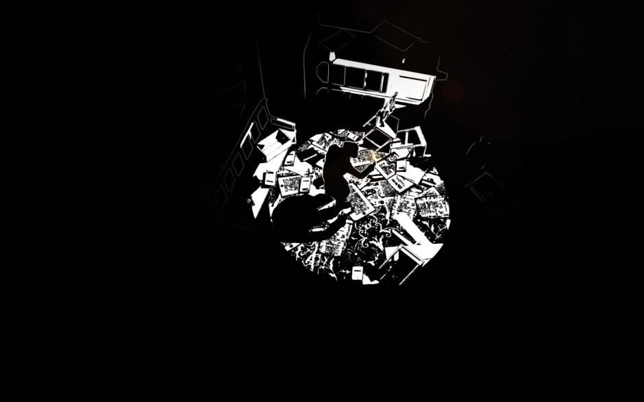 White Night_Launch Screenshot_1