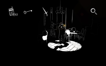 White Night_Launch Screenshot_3