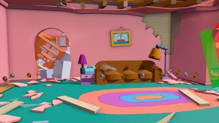 LEGODimensions_Simpsons_1