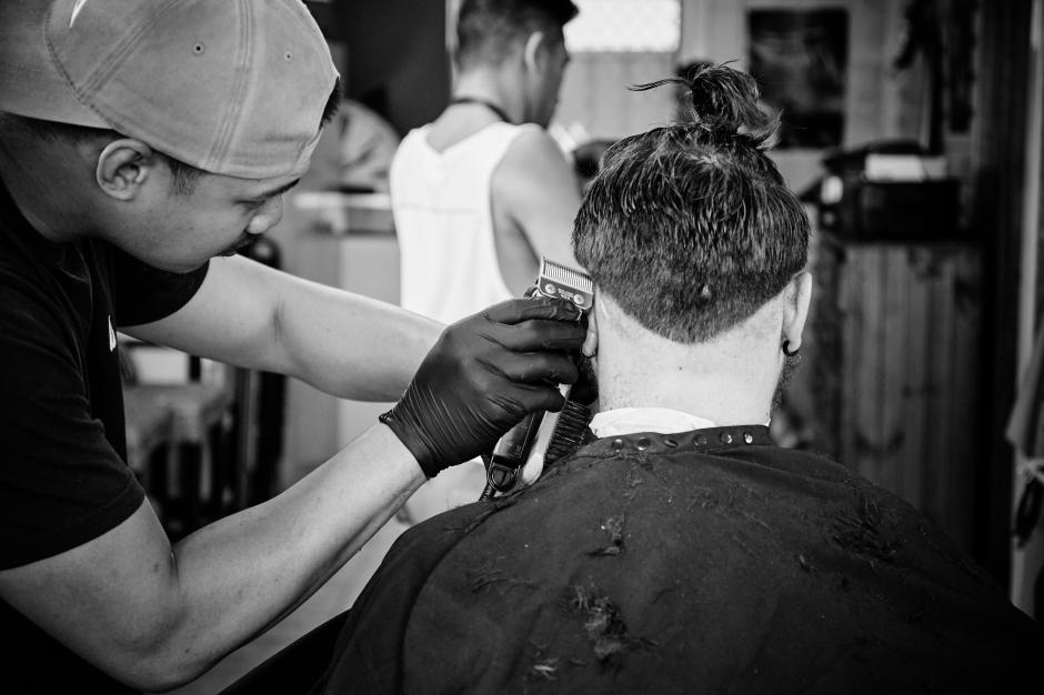 Charles Garage BarberShop_0719