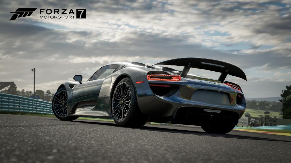 Porsche918Spyder_WM_FM7_CarReveal_Week01-4K-hero