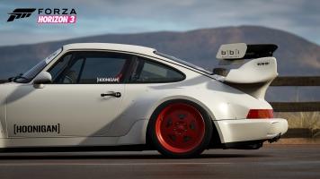 Hoonigan 911 RWB Forza Horizon 3