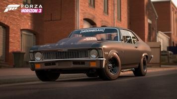 Hoonigan Napalm Nova Forza Horizon 3