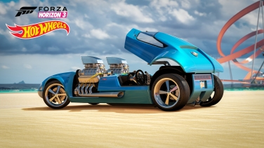 Forza Horizon 3 1969 Hot Wheels Twin Mill Solo
