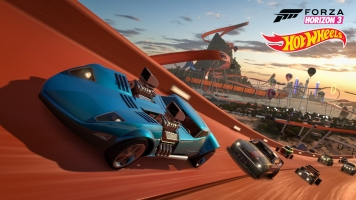 Forza Horizon 3 1969 Hot Wheels Twin Mill