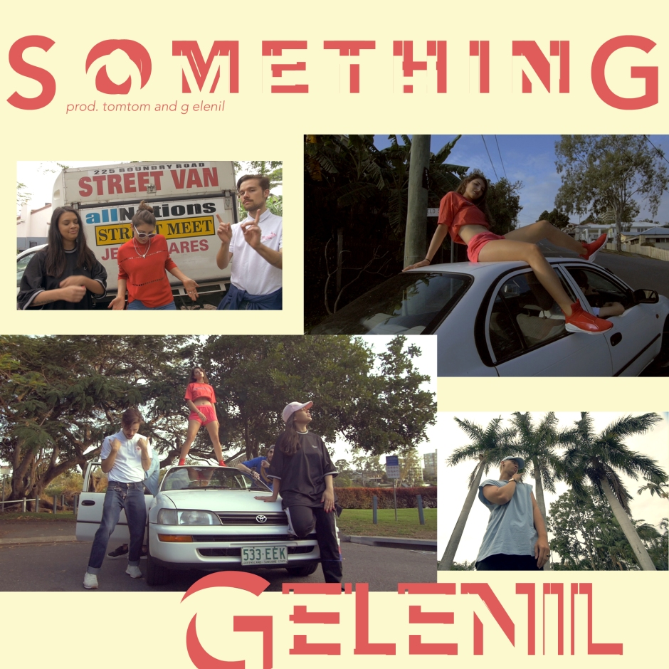 G Elenil - SOMETHING