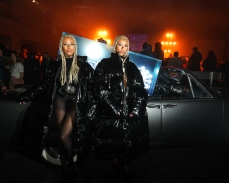 Clermont Twins