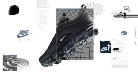 Nike Air VaporMax 97womens