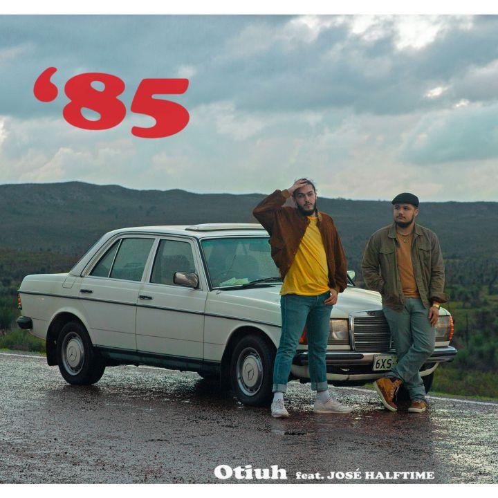 '85 cover art