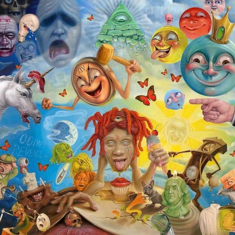 Trippie-Redd-Lifes-A-Trip-Album-Art