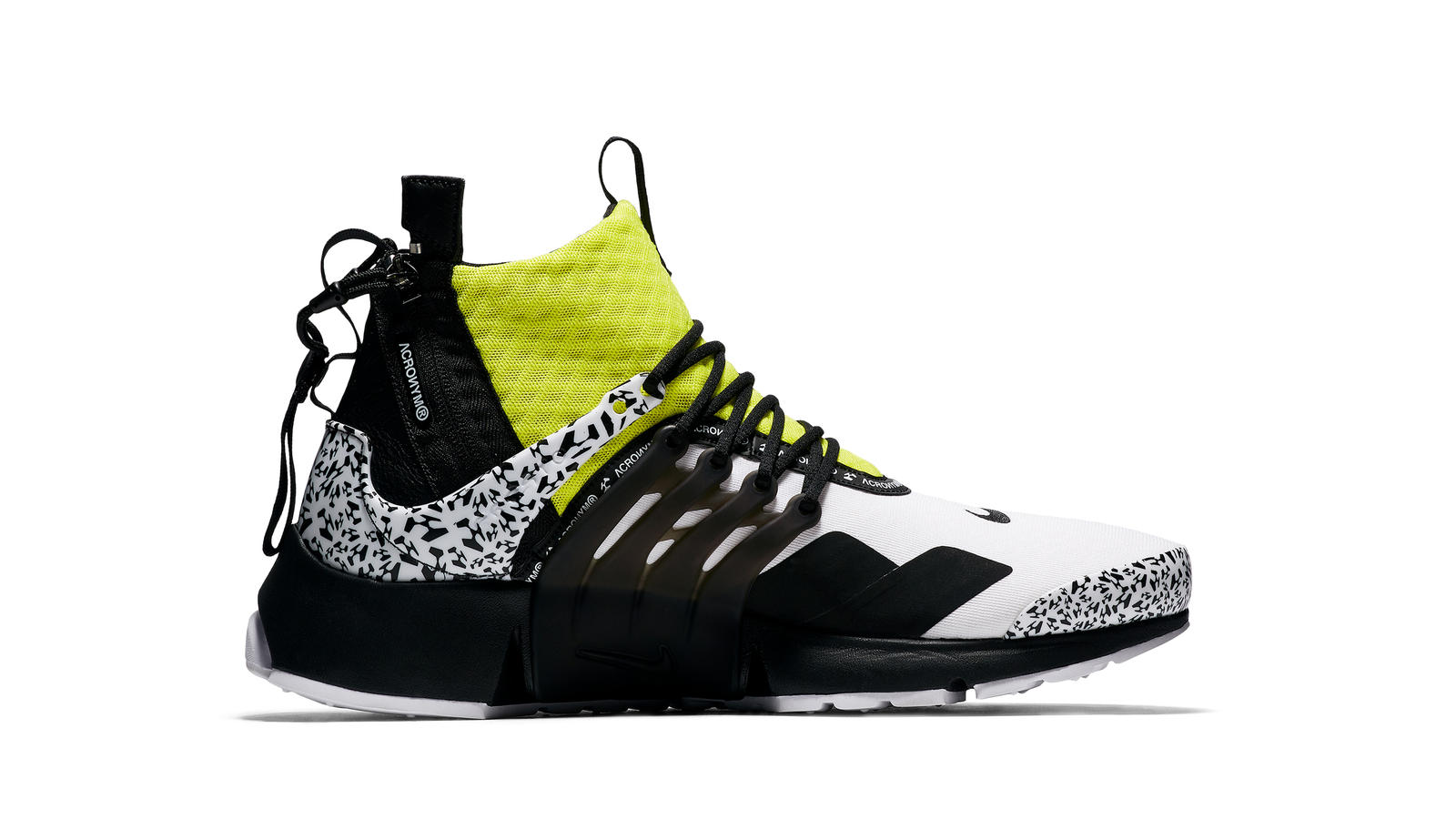 newest collection 0b4ea 3363e Published September 3, 2018 at 1600 × 900 in Nike releases the Nike Air  Presto Mid x ACRONYM ®