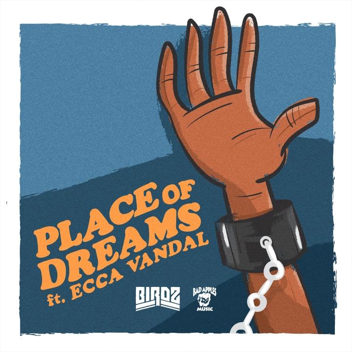BIRDZ - PLACE OF DREAMS.jpg