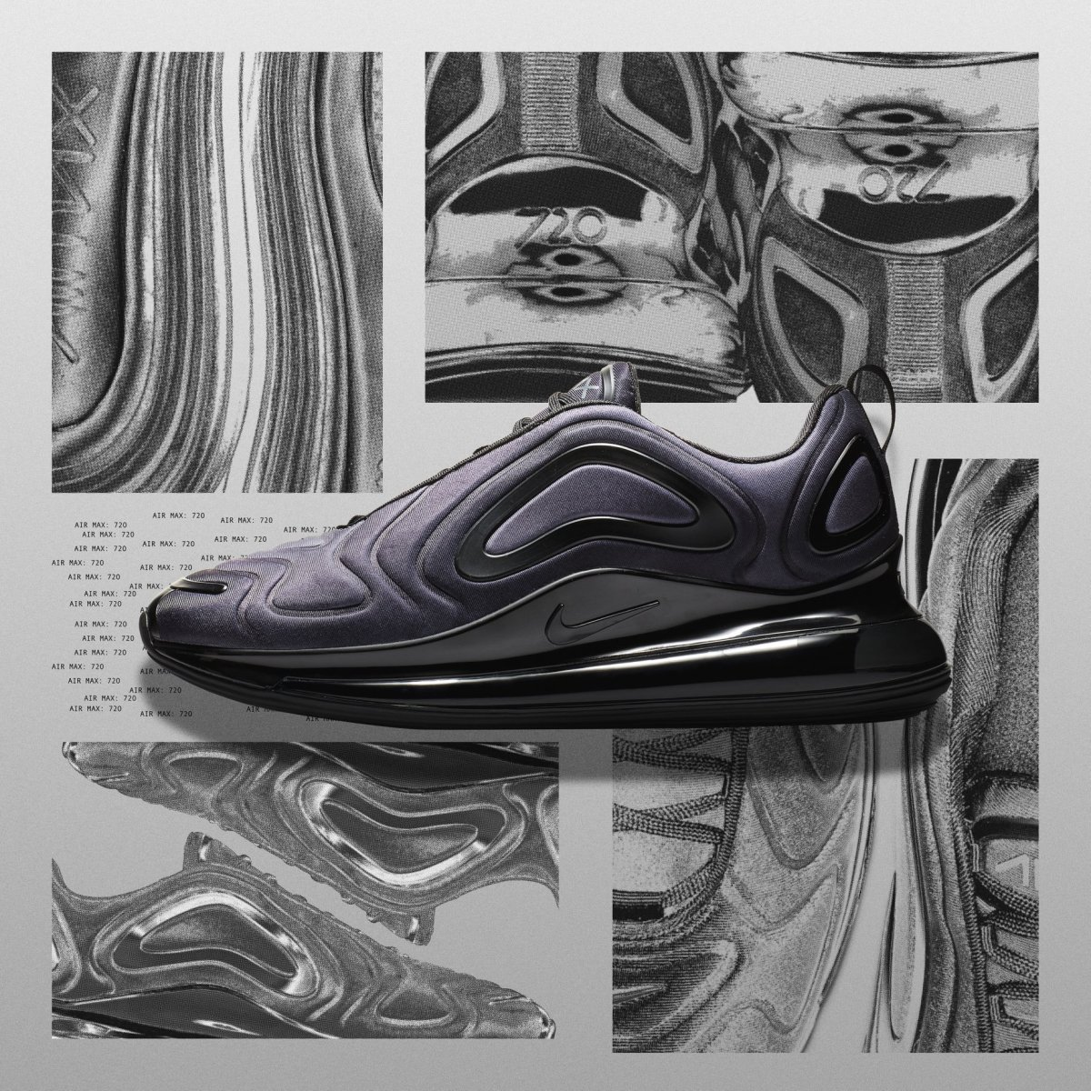 superior quality 98713 45263 How To Get The New Air Max 720 – aahh