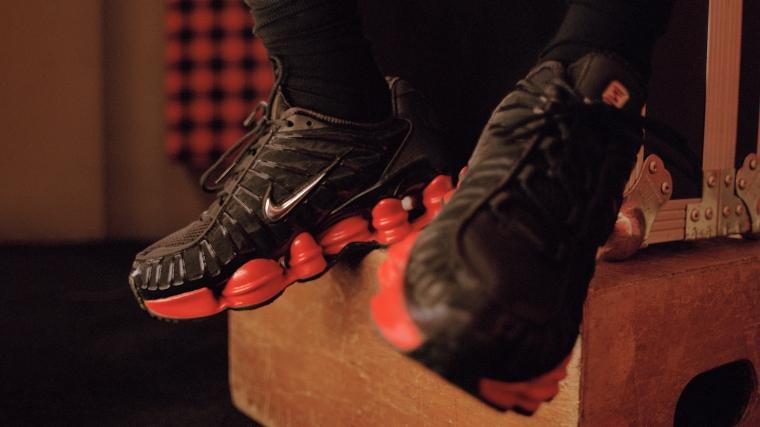 Nike x Skepta SK SHOX 2